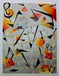 Blade king of graffiti @ Starkart Gallery Zürich
