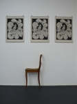 Casual Anomalies, Soloshow by Hyuro at Starkart Exhibitions Zuerich 2012