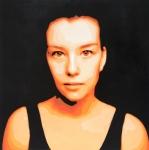 #39 Evelina by Kris-Trappeniers, 2012 @ Starkart Zürich