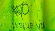 La Belle Vie by Ludo @ Starkart Zürich