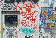 King of Graffiti Blade Tags @ STARKART OFFSPACE