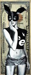 Penny for Stencil Bastards2 @ Starkart Zürich