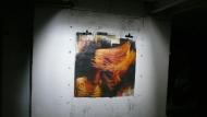 Stencil Bastards 2012, Snik