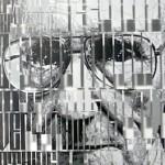 Orticanoodles Stencil Artwork