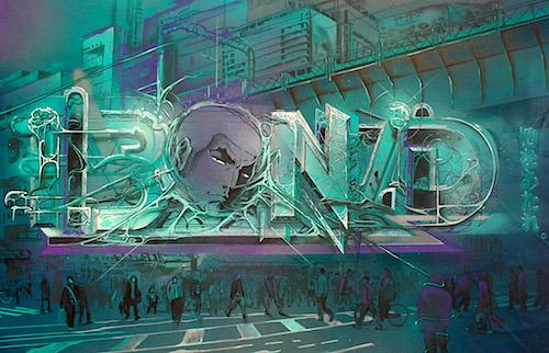Bond Truluv Shibuya