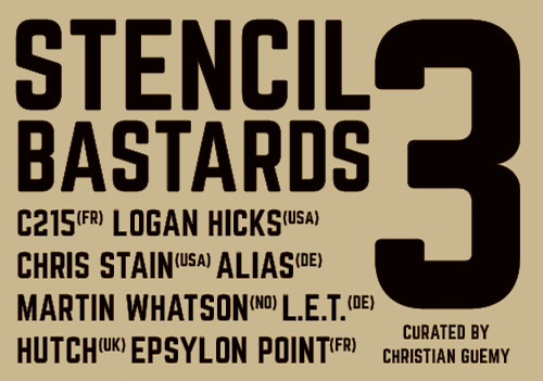 stencil bastards 3