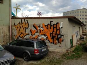 M-City at Starkart Zurich 2013