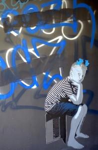 ALIAS Stencil Bastards 3